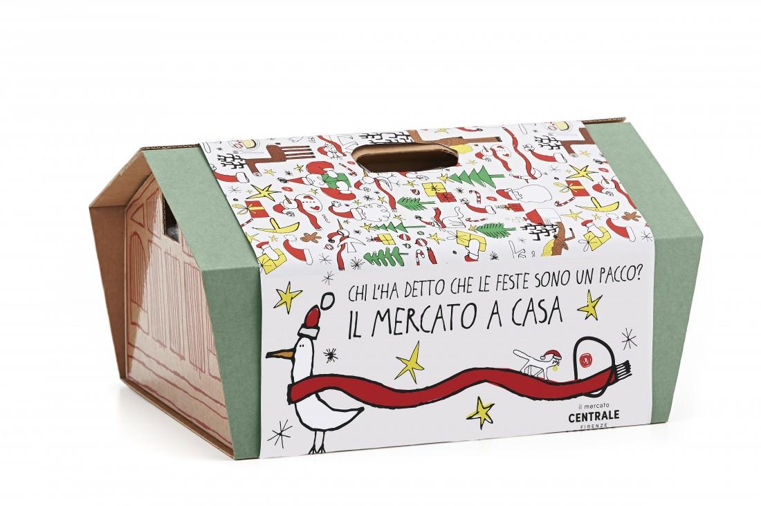 Mercato Centrale_XMAS BOX