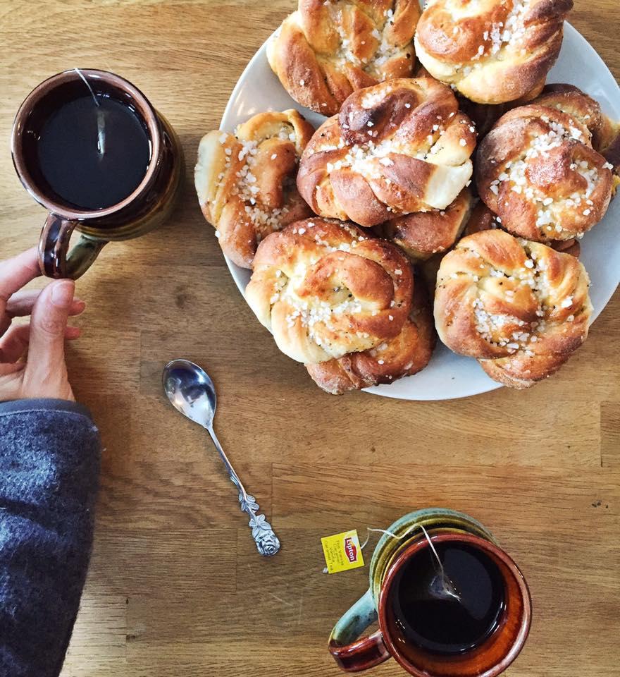 Colazione | Un viaggio in Finlandia - Isole Aland | A Gipsy in the Kitchen