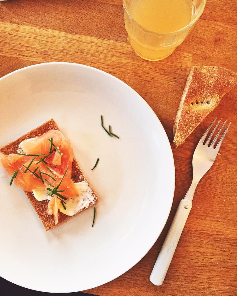 Piatto | Un viaggio in Finlandia - Isole Aland | A Gipsy in the Kitchen