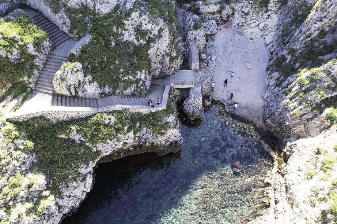 Bell'Italia: Puglia: Torre dell'Orso e dintorni. | A Gipsy in the Kitchen