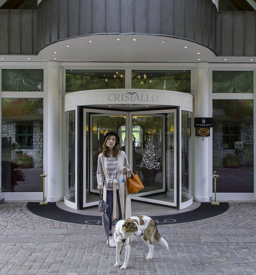 Hotel-Cristallo | In un paradiso chiamato Cortina | A Gipsy in the Kitchen