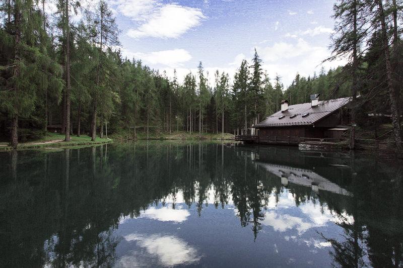 In un paradiso chiamato Cortina | A Gipsy in the Kitchen