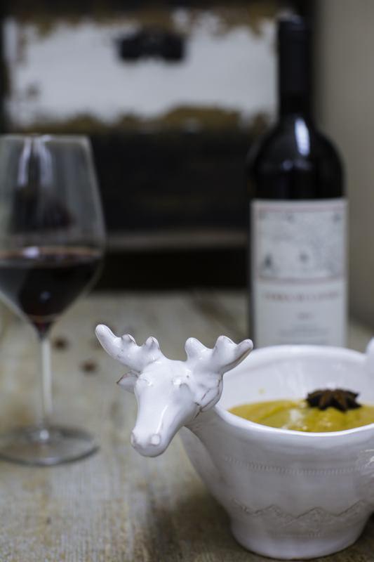 Dal Vulcano al vino: Aglianico Terra di Lavoro - Galardi | A Gipsy in the Kitchen