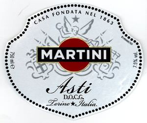Martini Asti DOCG | Bollicine a capodanno | A Gipsy in the Kitchen