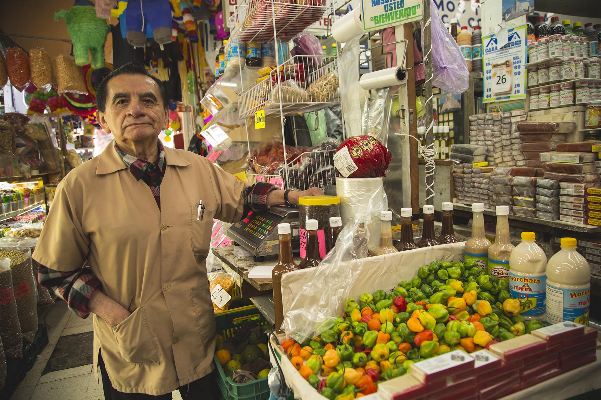 Città del Messico Latin America's 50 Best Restaurants