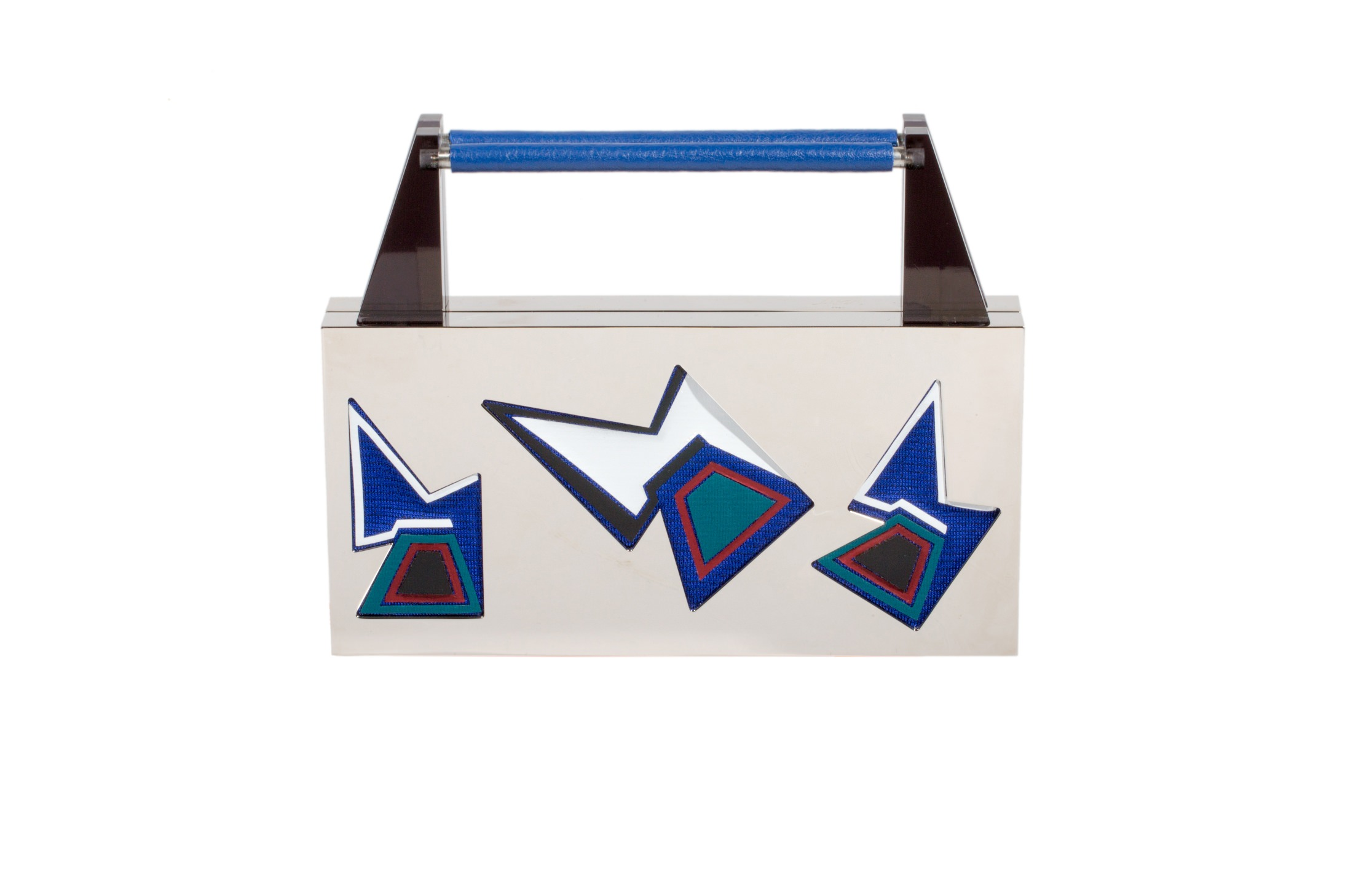 Borsa Clutch - Avril8790 - collezione Ziggy | Cosa indossare a Capodanno | A Gipsy in the Kitchen