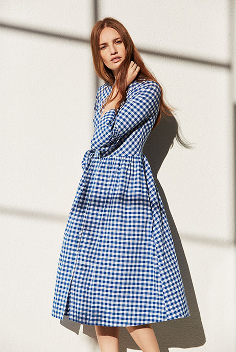 Primark-womenswear-gingham-ss17-trends-462-690-4 | Bentornati a Oz: la favola della stampa Gingham | A Gipsy in the Kitchen