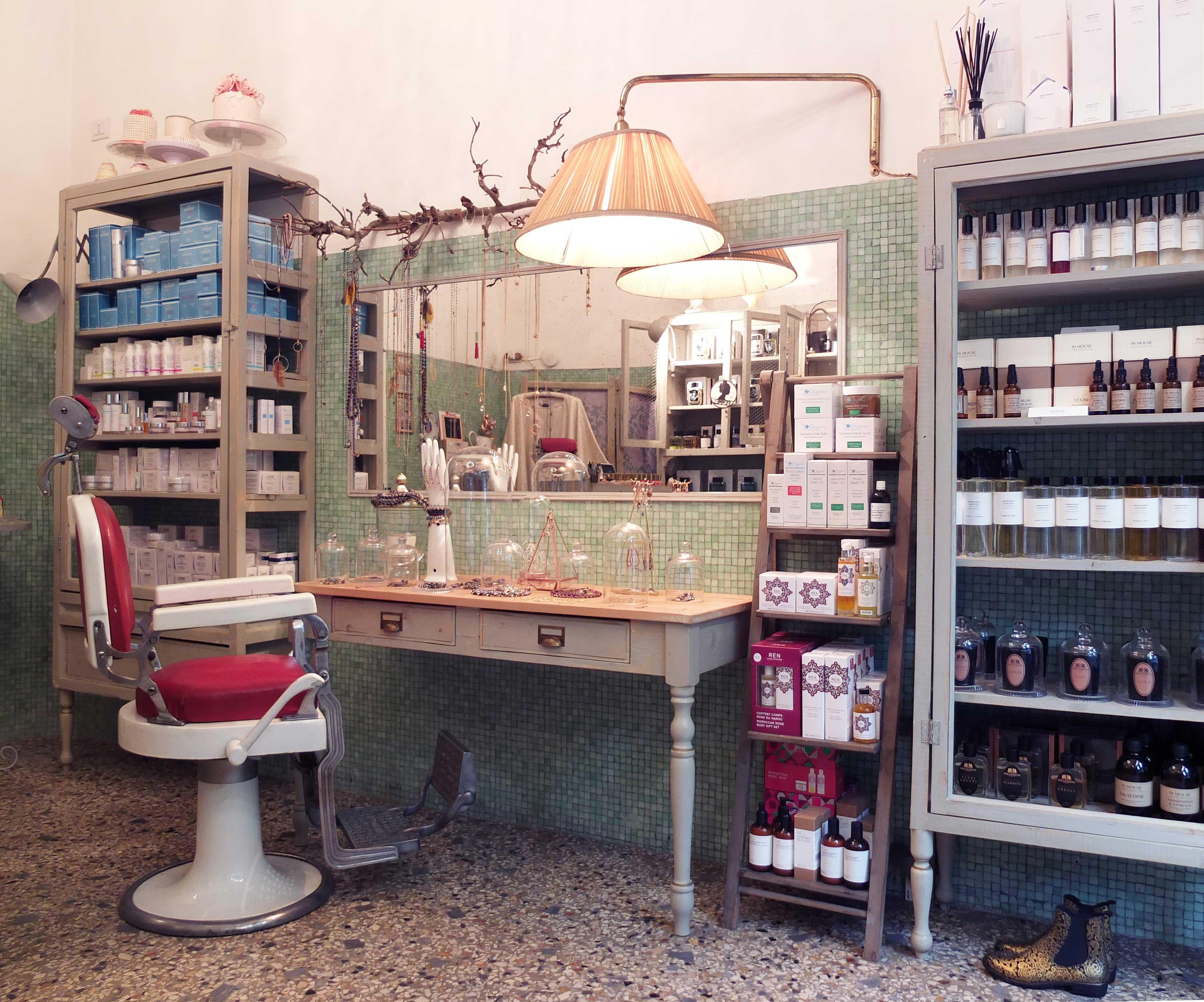 Un profumo da Barbè | A Gipsy in the Kitchen