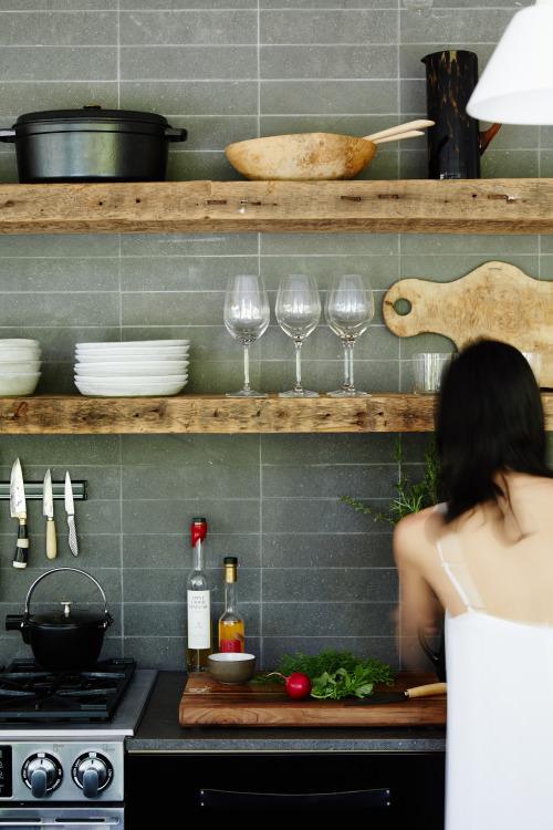 Il profumo di vacanze, delle pesche gialle e dei meloni bianchi | A Gipsy in the Kitchen
