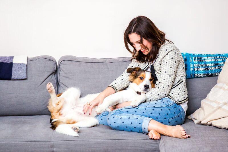 I mai più senza delle fur mamas | A Gipsy in the Kitchen