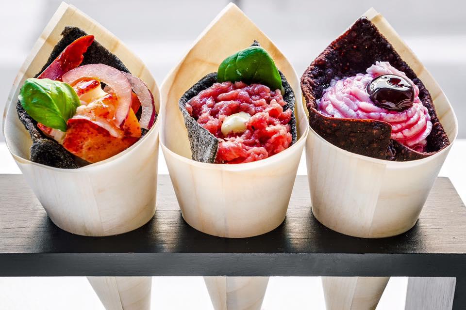 Un sushi italiano: Itashi | A Gipsy in the Kitchen