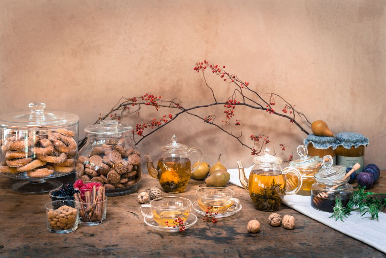 Una vacanza alle terme | A Gipsy in the Kitchen