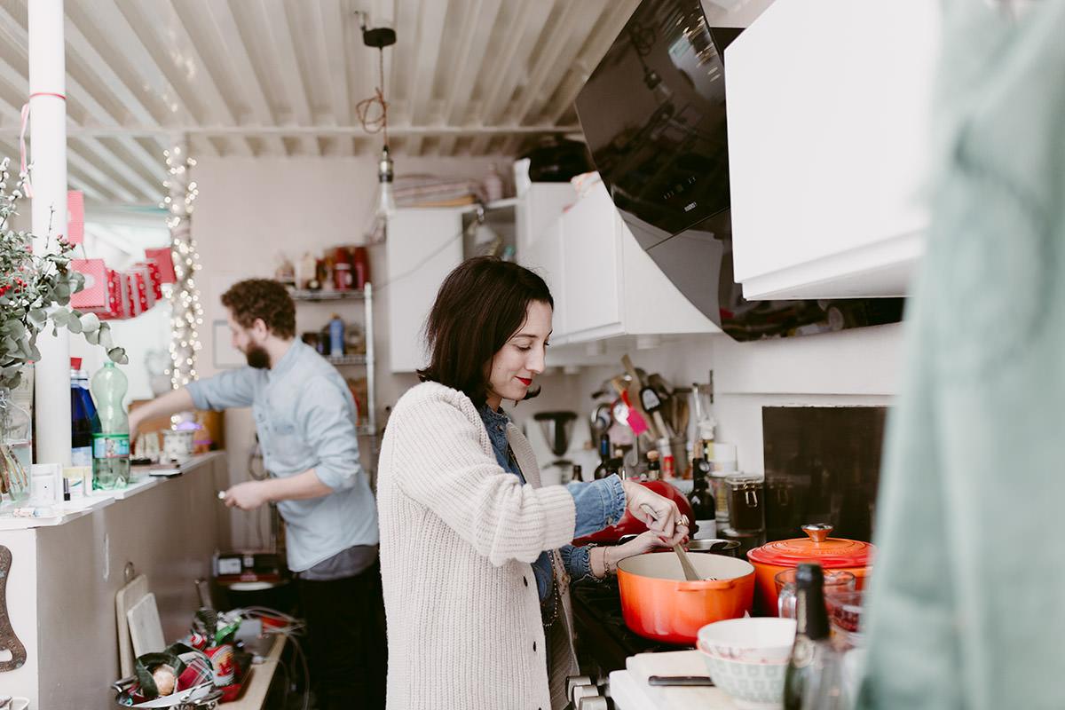 La tavola di Natale   A Gipsy in the Kitchen