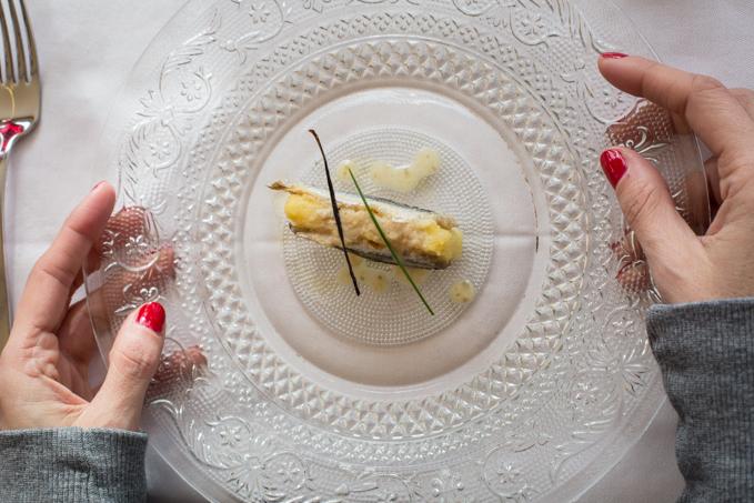 Cosa conta davvero | A Gipsy in the Kitchen