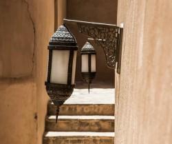 19 | Mille vite, un solo Amore. Avventure in Oman | A Gipsy in the Kitchen