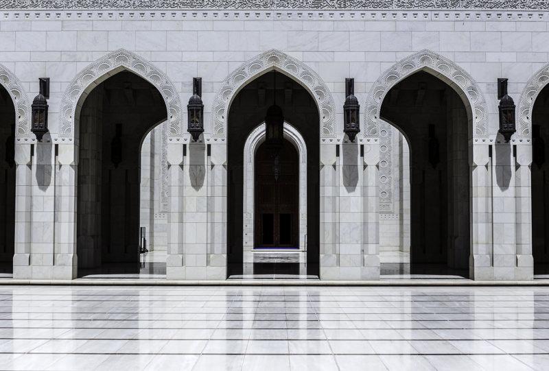 Mille vite, un solo Amore. Avventure in Oman   A Gipsy in the Kitchen