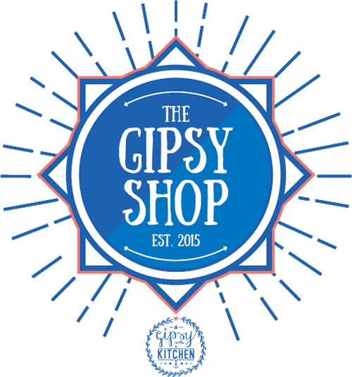 The Gipsy Shop | A Gipsy in the Kitchen : A Gipsy in the Kitchen