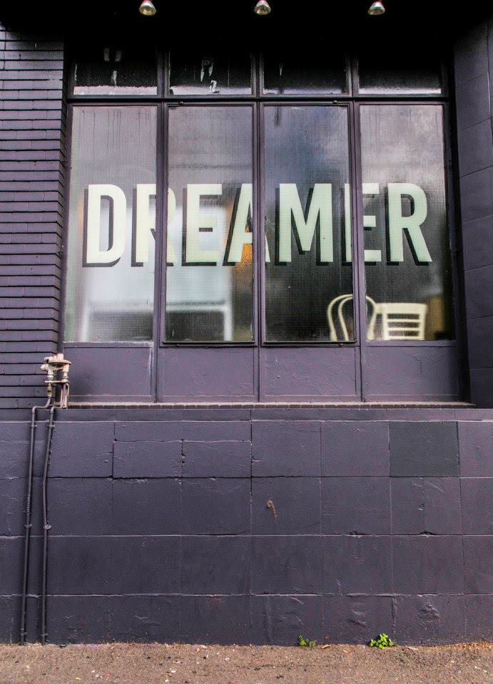 Dreamer | A Gipsy in the Kitchen goes Aussie - Sidney | A Gipsy in the Kitchen