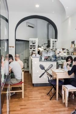 la piccola cucina | MyMilano - L'essenza del conforto | A Gipsy in the Kitchen