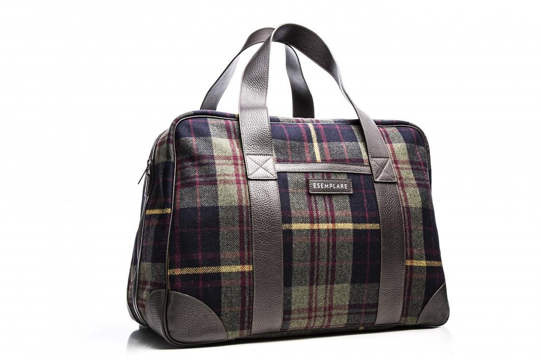 Esemplare - kit bag 11.06.58