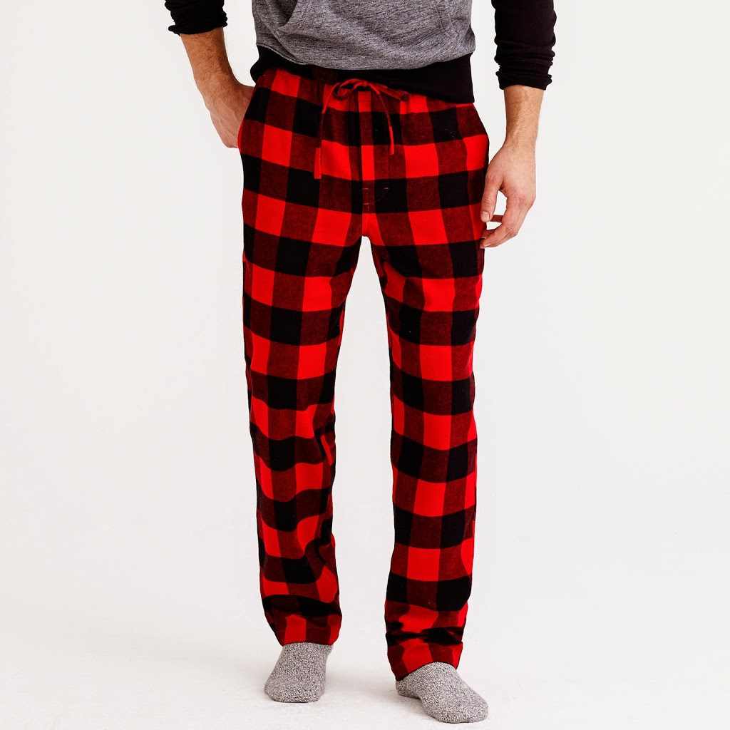 buffalo-check-pajama-pants-men-jcrew