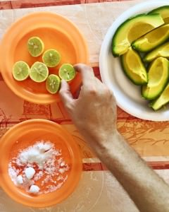 Lime | Repubblica Dominicana. Lo tiene todo. | A Gipsy in the Kitchen | A Gipsy in the Kitchen