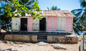 Hut | Repubblica Dominicana. Lo tiene todo. | A Gipsy in the Kitchen | A Gipsy in the Kitchen