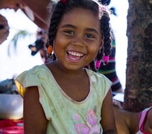 Kid | Repubblica Dominicana. Lo tiene todo. | A Gipsy in the Kitchen
