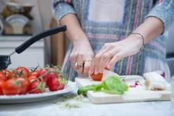 La ricetta del weekend: come fare il risotto al pomodoro | A Gipsy in the Kitchen