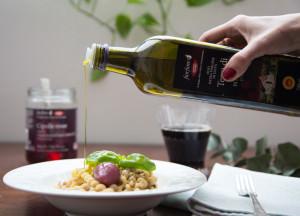 Fusilli lunghi per cena? | A Gipsy in the Kitchen
