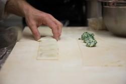 Travel with Gipsy. Una lezione di cucina al Renaissance Tuscany | A Gipsy in the Kitchen
