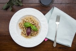 Fusilli lunghi per cena? | A Gipsy in the Kitchen