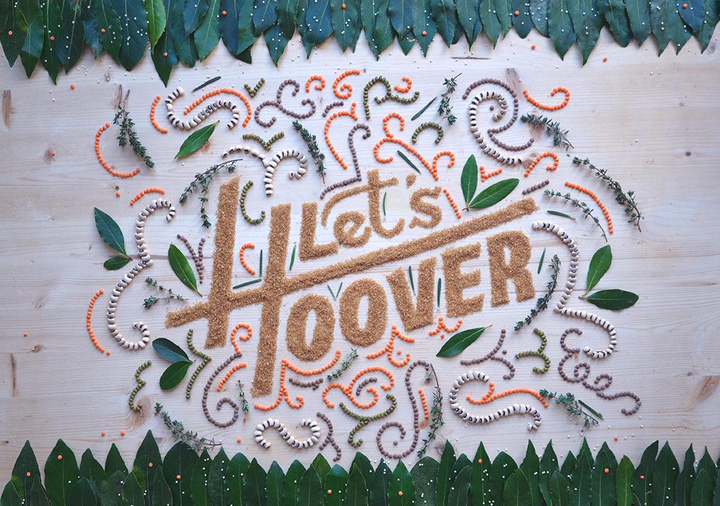 LET'S HOOVER | Una Pasqua Vegetariana. Le polpette di ricotta. | A Gipsy in the Kitchen