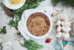 La ricetta del weekend. Come fare il clafoutis. | A Gipsy in the Kitchen