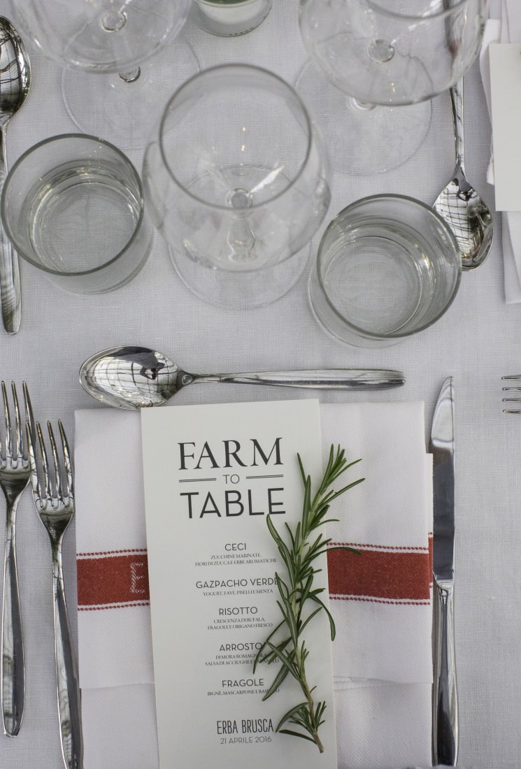 MyMilano. Farm to table. | A Gipsy in the Kitchen