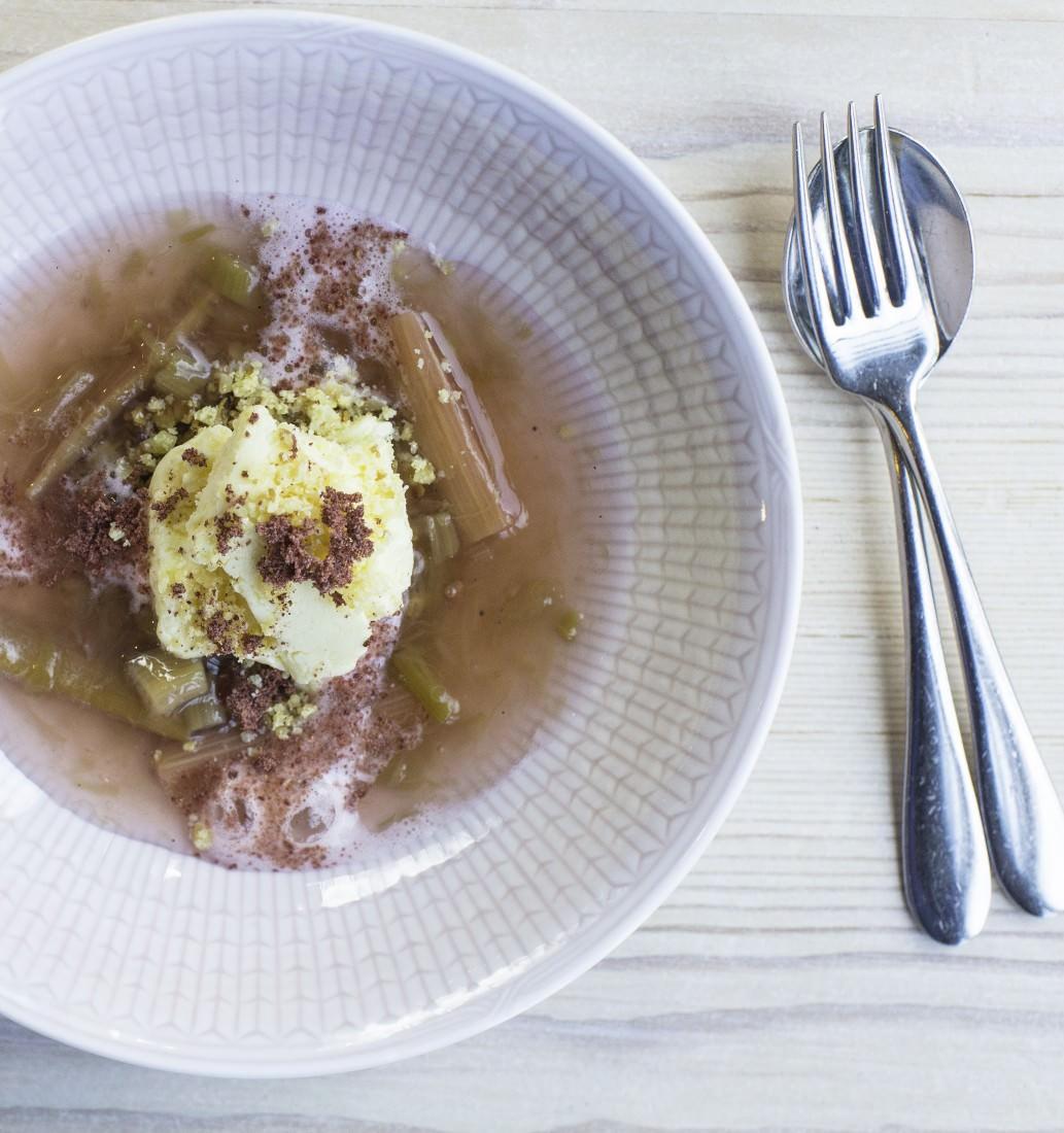 dessert | Voglio rinascere svedese. Goteborg e dintorni. Giorni 3, 4 e 5 | A Gipsy in the Kitchen