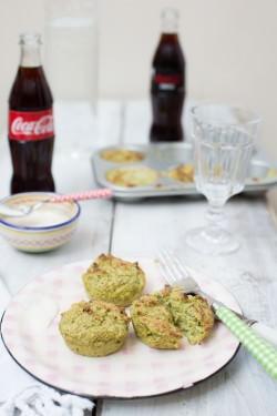 Sformatini di broccoli e burrata | A Gipsy in the Kitchen