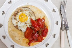 La ricetta del weekend: un brunch al fresco | A Gipsy in the Kitchen