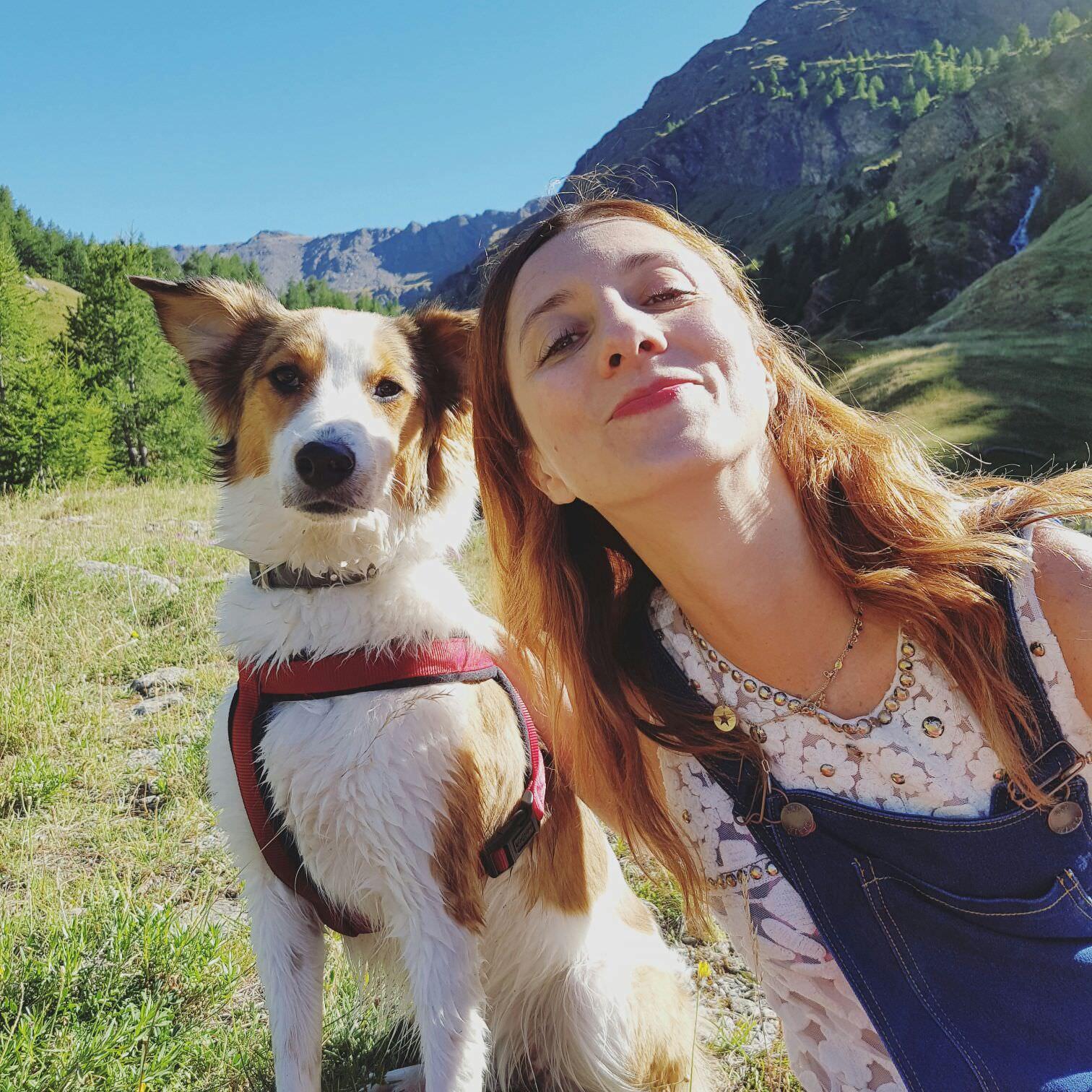 Brie, 8 mesi { e qualche ricetta per i nostri adorati pelosi} | A Gipsy in the Kitchen