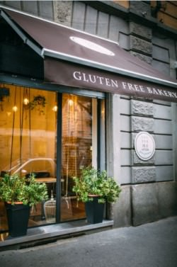 MyMilano. Quando GlutenFree fa rima con delizia. | A Gipsy in the Kitchen