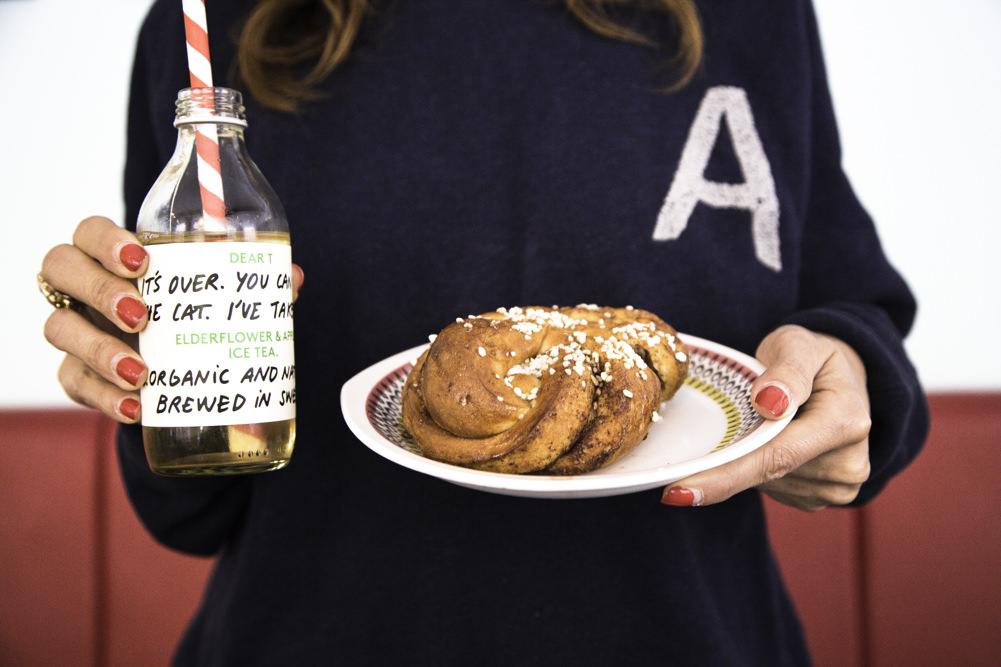 Colazione | Voglio rinascere svedese. Stoccolma. | A Gipsy in the Kitchen