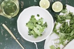 02 | Dahl di lenticchie, coriandolo e zenzero | A Gipsy in the Kitchen