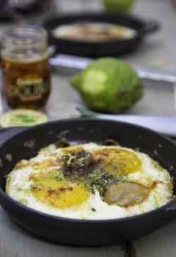 02   L'uovo del pescatore   A Gipsy in the Kitchen