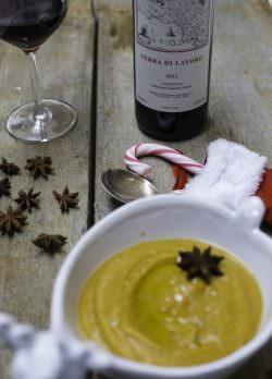04 | Vellutata di castagne e zucca con anice stellato | A Gipsy in the Kitchen