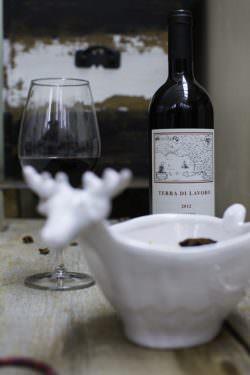 05 | Vellutata di castagne e zucca con anice stellato | A Gipsy in the Kitchen