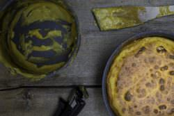 05 | Il Soufflè di zucca | A Gipsy in the Kitchen