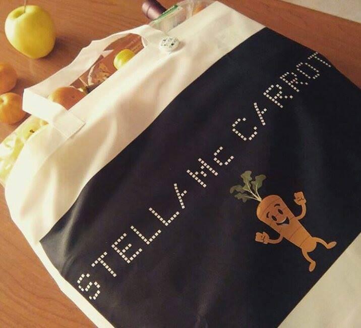 stella-mc-carrot | Sulla strada dei sogni ci sono maglioni e orsi polari. | A Gipsy in the Kitchen