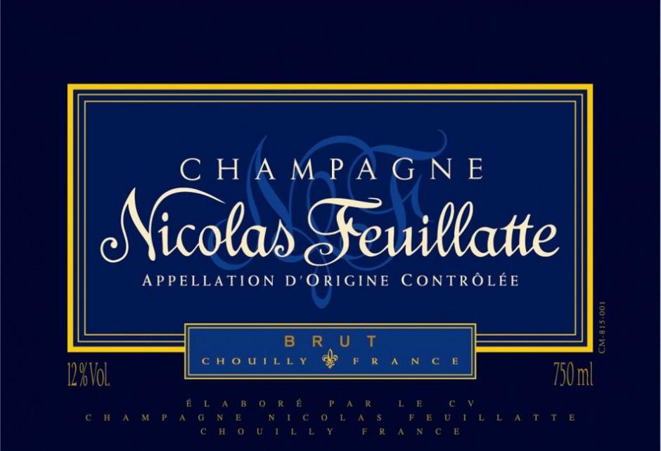 Champagne Nicolas Feuillatte | Bollicine a capodanno | A Gipsy in the Kitchen