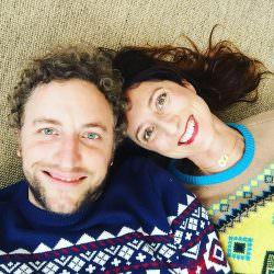 Il maglione di Natale perfetto | A Gipsy in the Kitchen