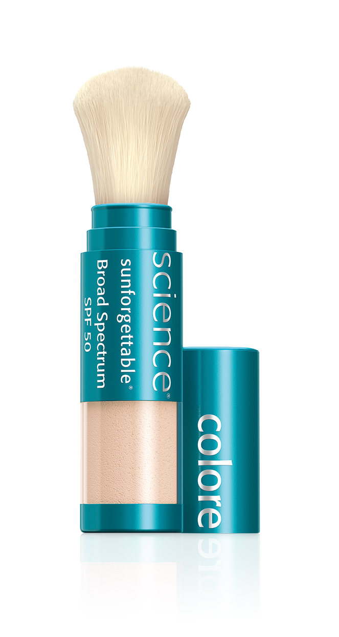 colorescience-sunforgettable-brush | Cara befana | A Gipsy in the Kitchen